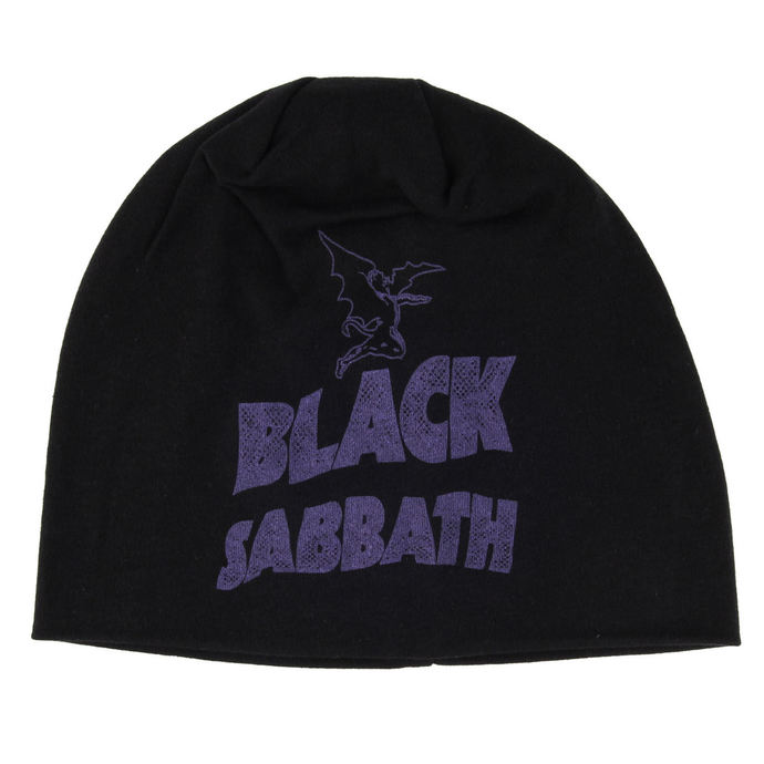 RAZAMATAZ Black Sabbath LOGO  DEVIL
