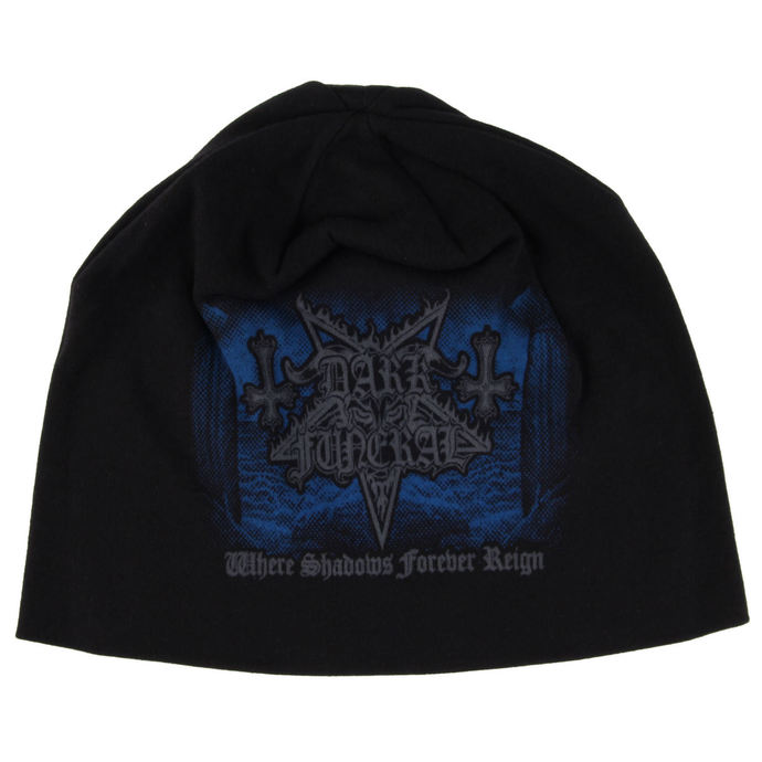 RAZAMATAZ Dark Funeral WHERE SHADOWS FOREVER REIGN