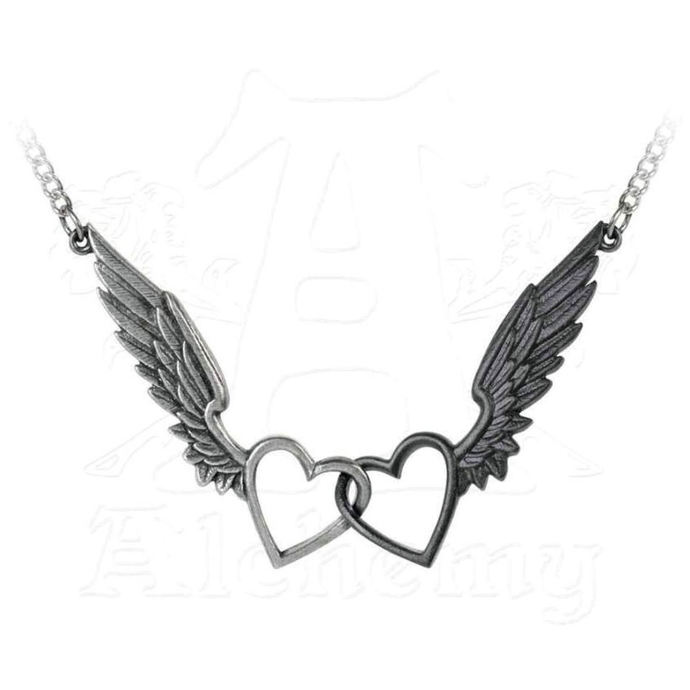 obojek ALCHEMY GOTHIC - Passio : Wings Of Love - P800