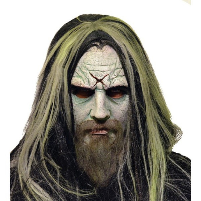 TRICK OR TREAT Rob Zombie Mask