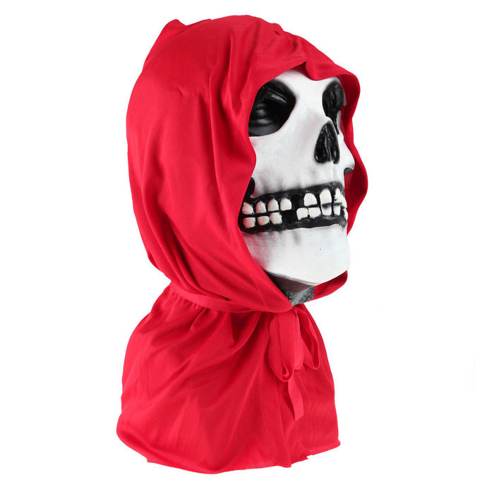 TRICK OR TREAT Misfits Red