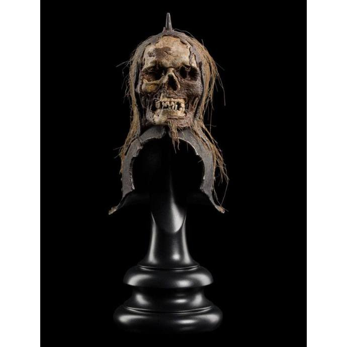 figurka filmová NNM Lord Of The Rings Lord of the Rings Replica Skull Trophy Helm of the