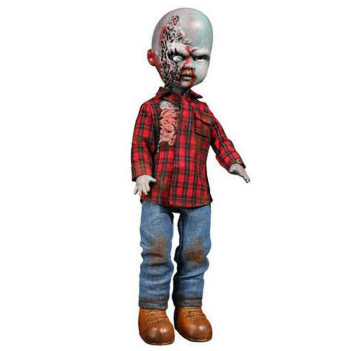 panenka LIVING DEAD DOLLS Dawn of the Dead Flybiy zombie