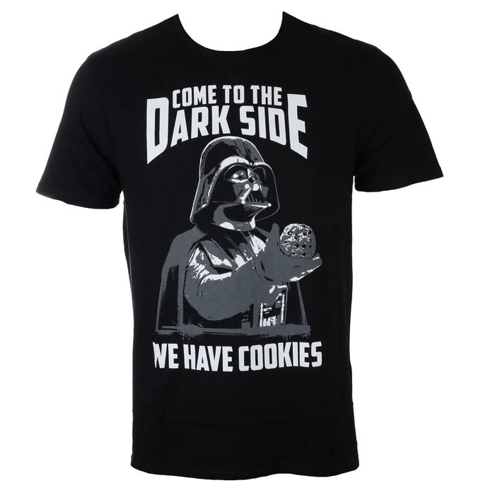 tričko pánské STAR WARS - WE HAVE COOKIES - LEGEND