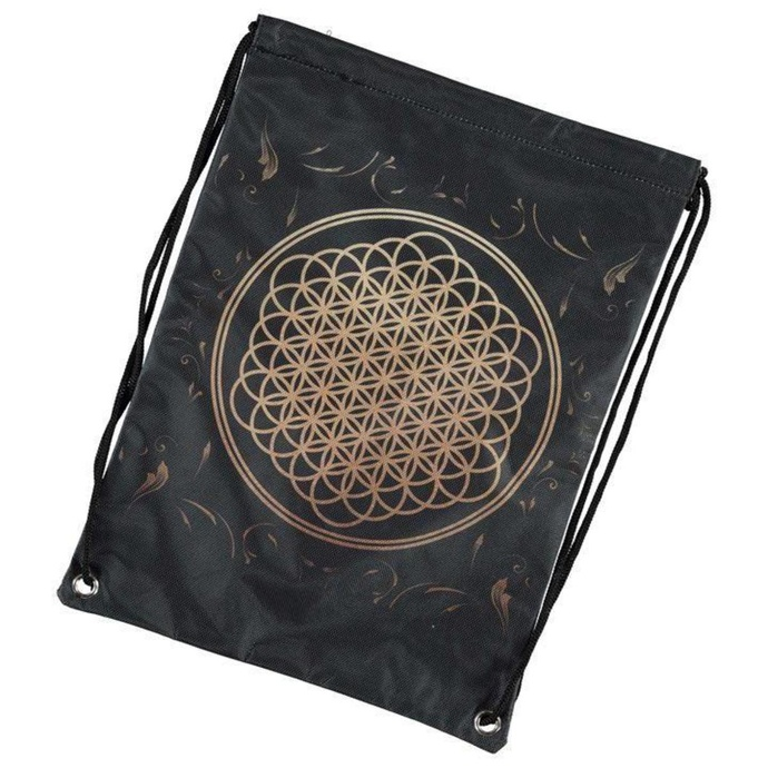 vak Bring Me The Horizon - FLOWER OF LIFE - GBBMTHFOL01