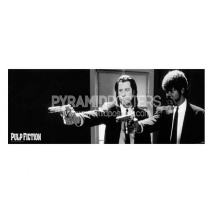 PYRAMID POSTERS Pulp Fiction