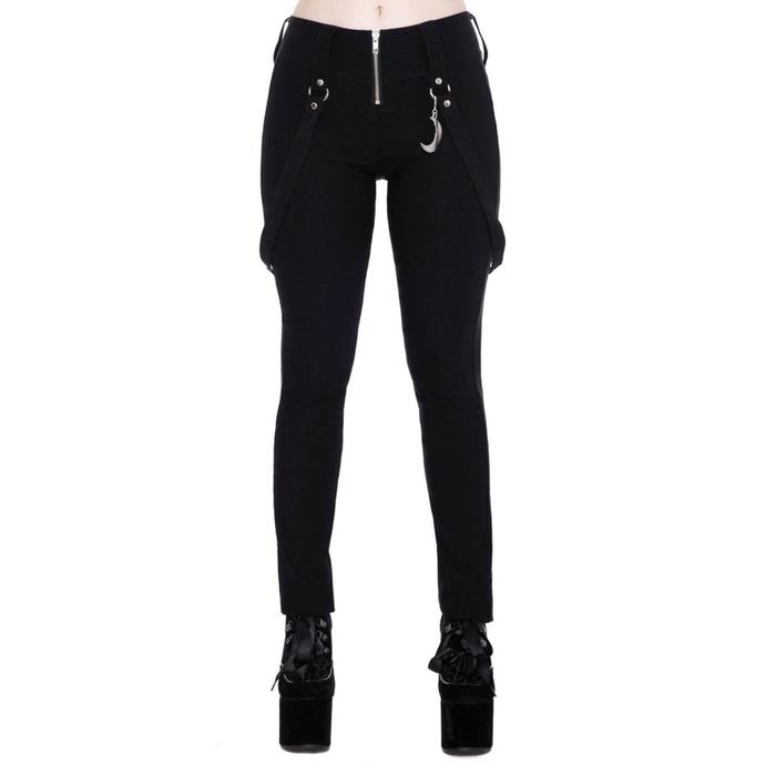 kalhoty plátěné KILLSTAR Darklands XS