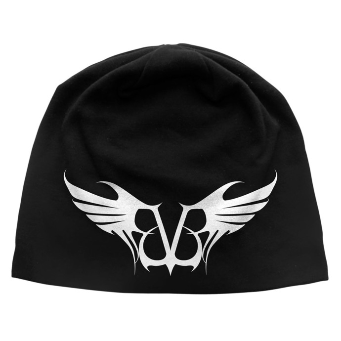 RAZAMATAZ Black Veil Brides Winged Logo