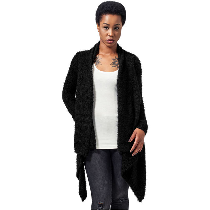 svetr URBAN CLASSICS sweat Cardigan L