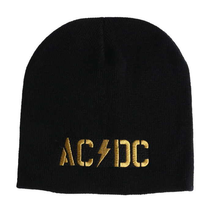 kulich ACDC - POWER UP - Logo - RAZAMATAZ - BH124