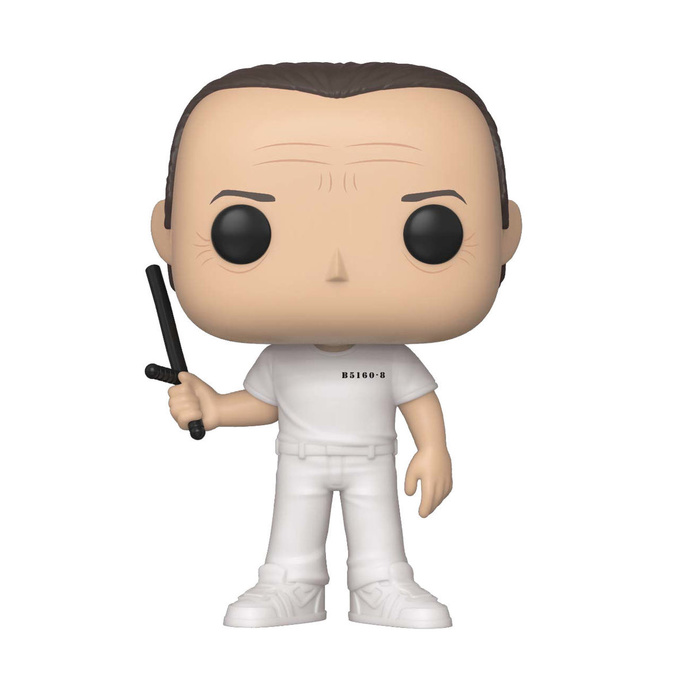 figurka filmová POP The Silence of the Lambs POP!