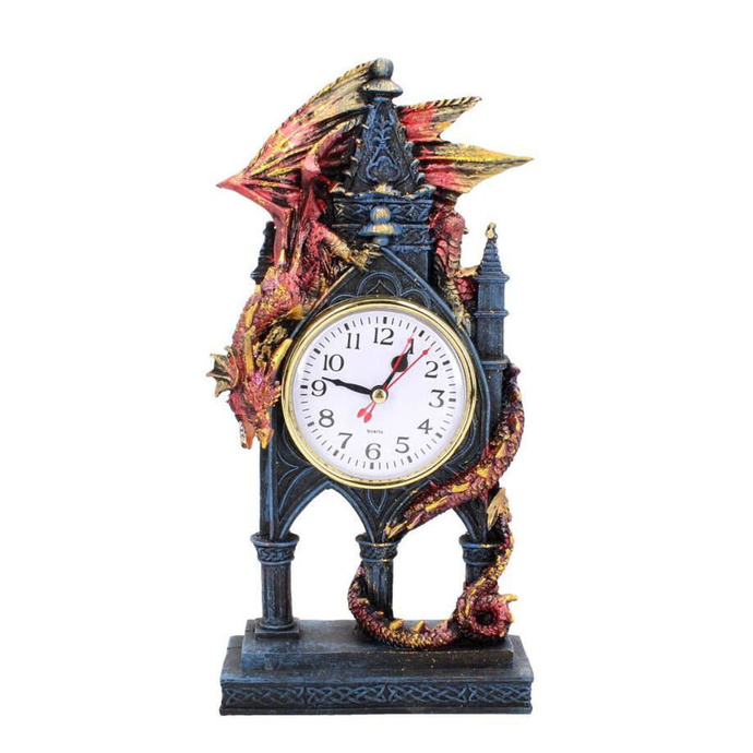 hodiny Time Guardian - AL50380