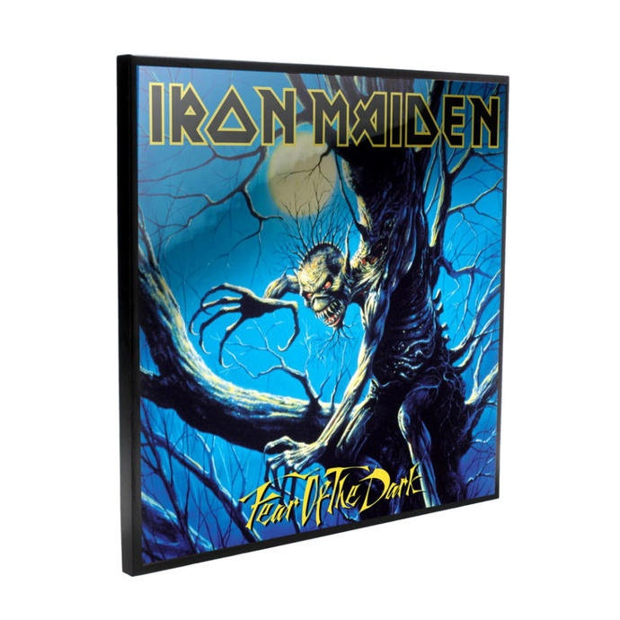obraz NNM Iron Maiden Fear of the Dark