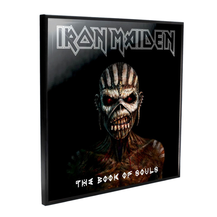 obraz NNM Iron Maiden The Book of Souls