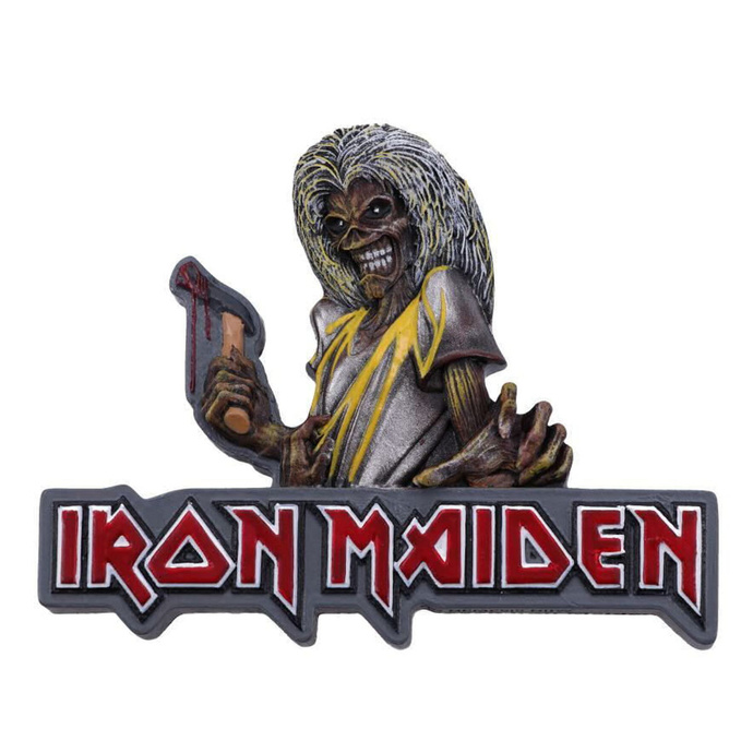 magnet NNM Iron Maiden The Killers