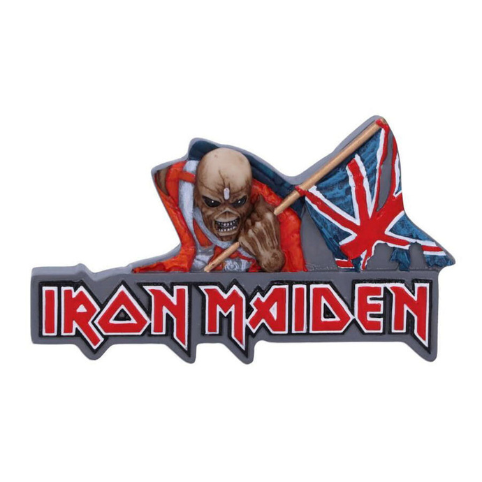 magnet NNM Iron Maiden The Trooper