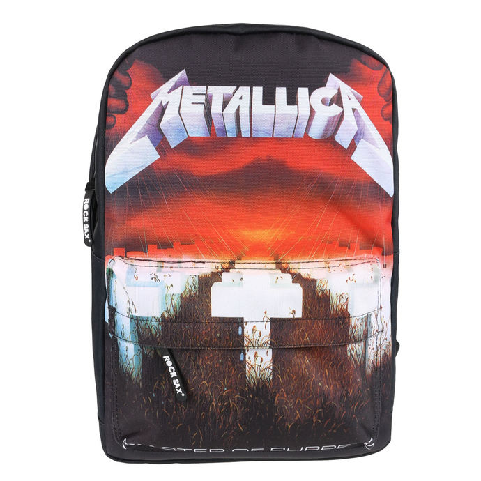 batoh NNM Metallica MASTER OF PUPPETS