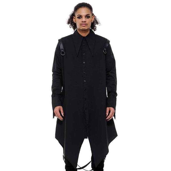 košile pánská KILLSTAR - Corvus - KSRA002885 XS