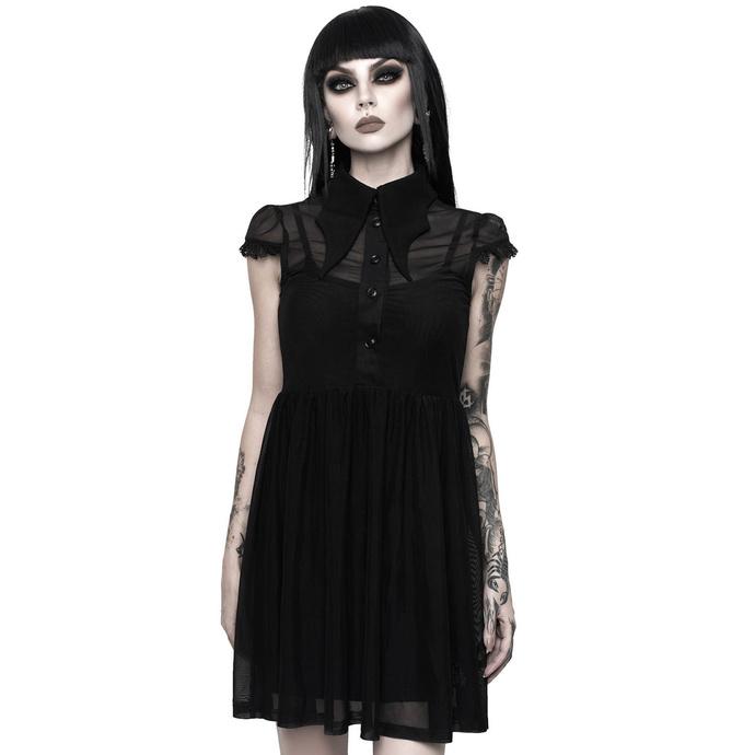 šaty KILLSTAR Eve Hallows Mesh 4XL