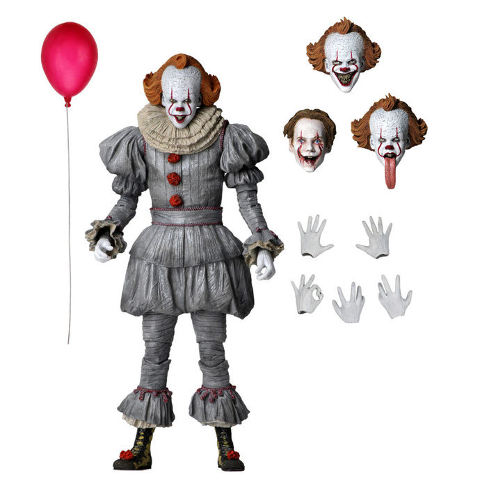 figurka filmová NNM To Pennywise