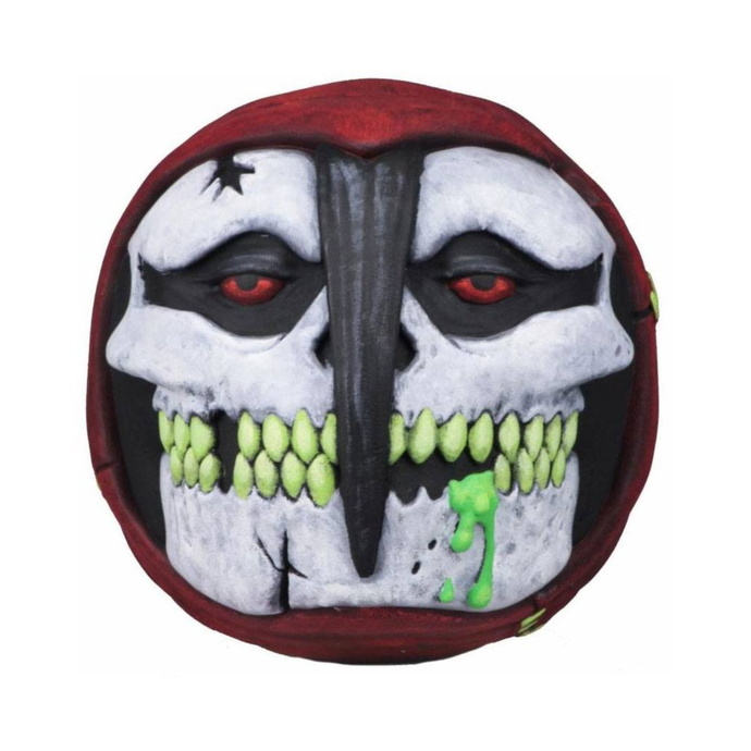 figurka skupiny NNM Misfits Horror Balls Stress Ball The Fiend