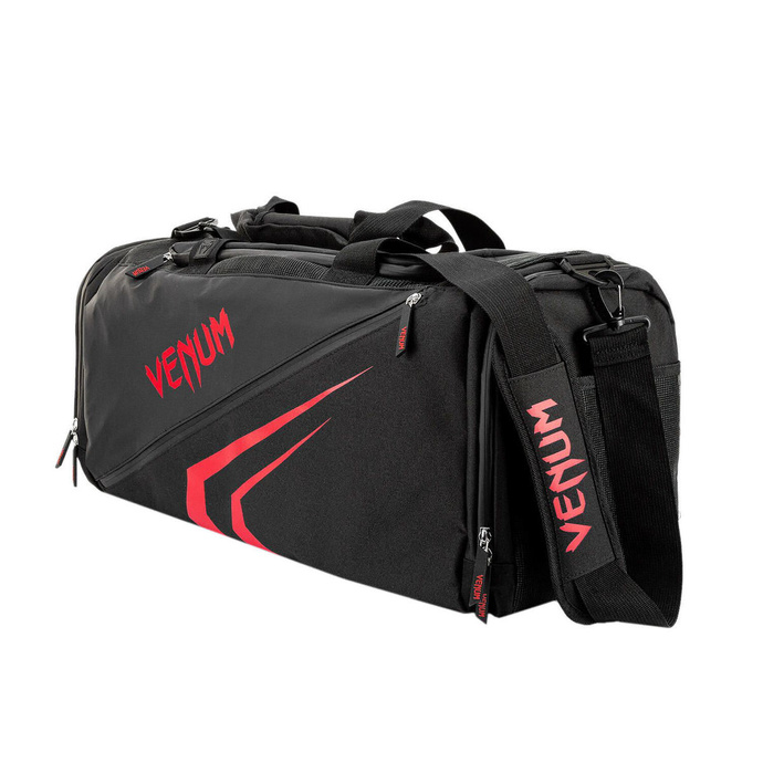 taška Venum - Trainer Lite Evo Sports - BlackRed - VENUM-03830-100