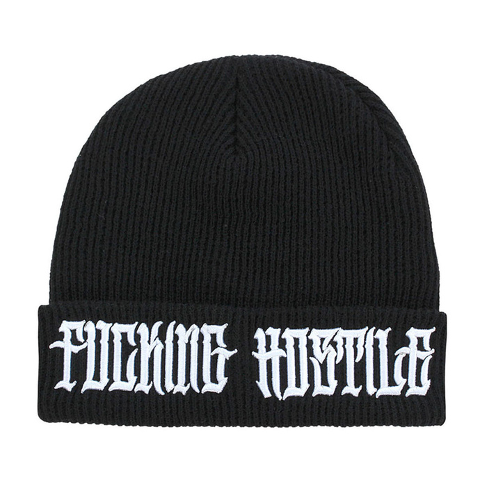 kulich HYRAW HOSTILE BONNET F**KING