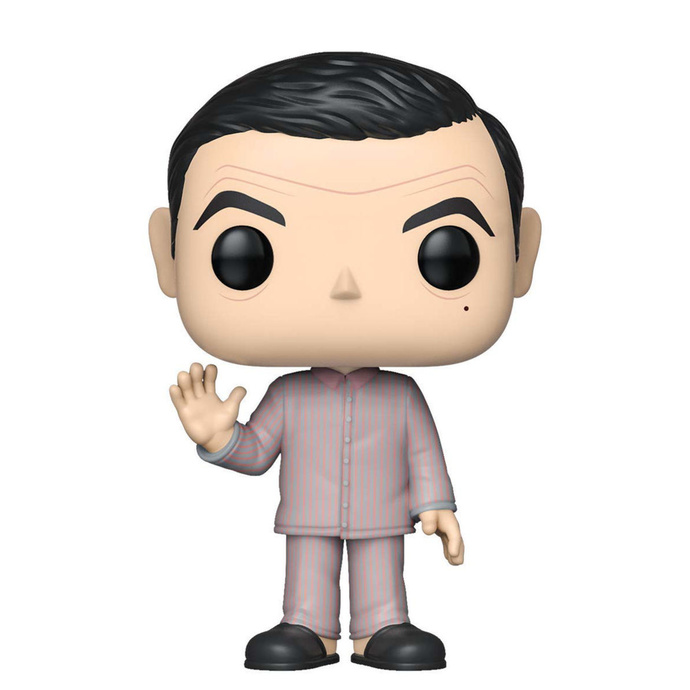 figurka filmová POP Mr. Bean POP!
