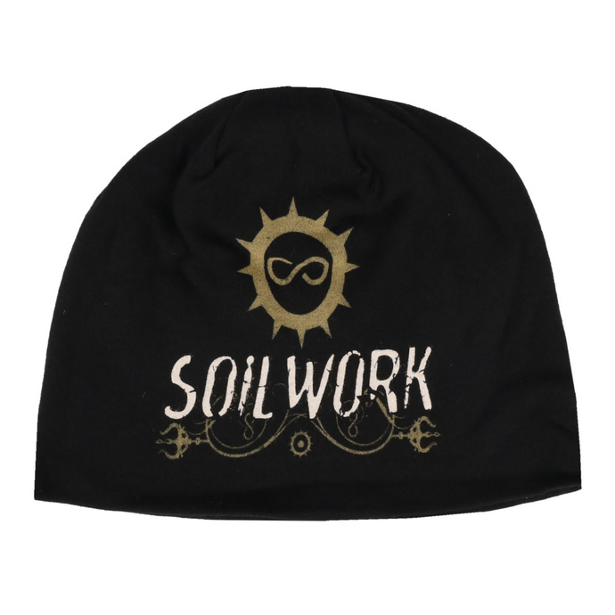 kulich Soilwork - The Living Infinite - RAZAMATAZ - JB059