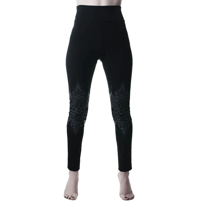 kalhoty plátěné KILLSTAR Duchess XS