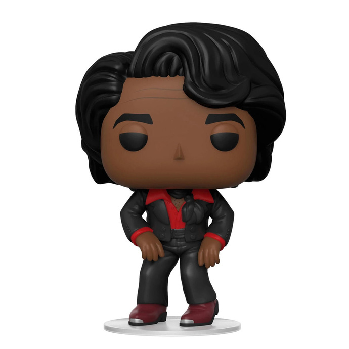 figurka skupiny POP James Brown POP!