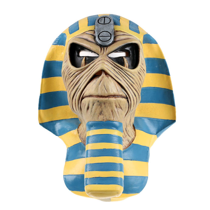 TRICK OR TREAT Iron Maiden Powerslave Pharaoh