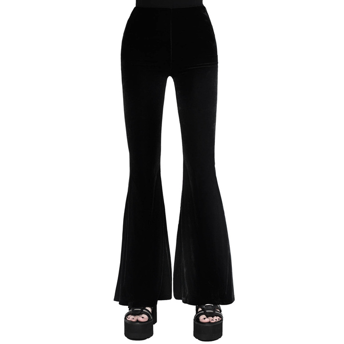 kalhoty plátěné KILLSTAR Moondance Bell S