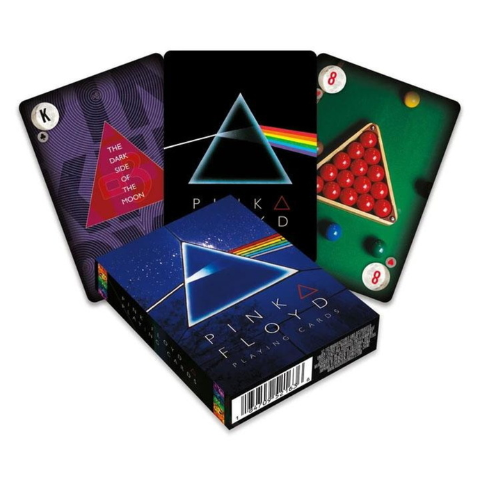 karty NNM Pink Floyd Dark Side Of The Moon