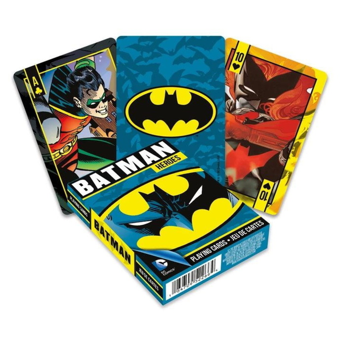 karty NNM Batman DC Comics