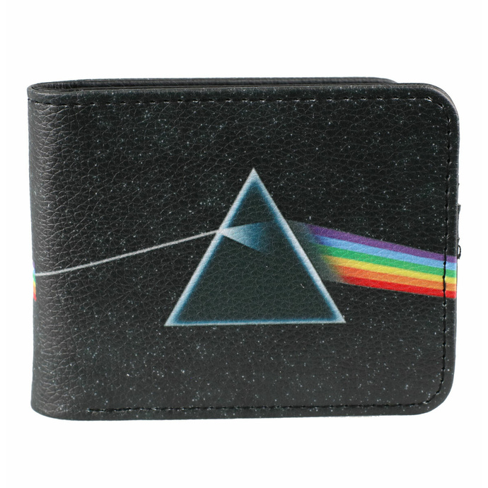 peněženka PINK FLOYD - THE DARK SIDE OF THE MOON - WAPFDSM02