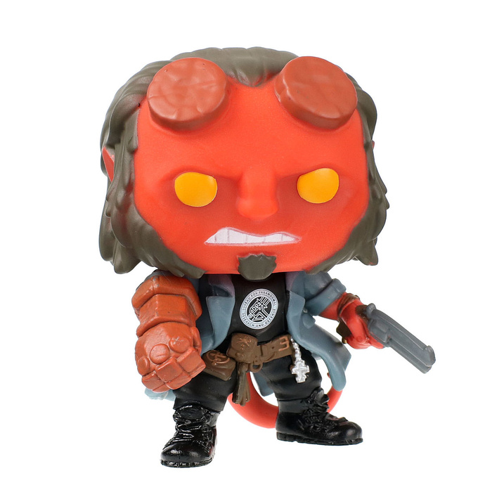 figurka Hellboy POP! - FK39079