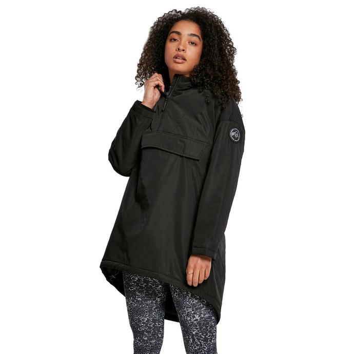 bunda zimní URBAN CLASSICS Pull Over Jacket XXL