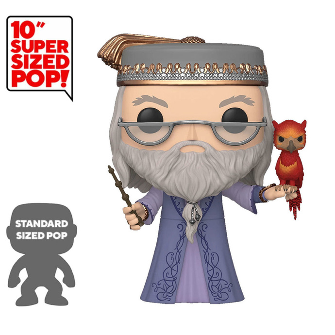 figurka filmová POP Harry Potter Dumbledore