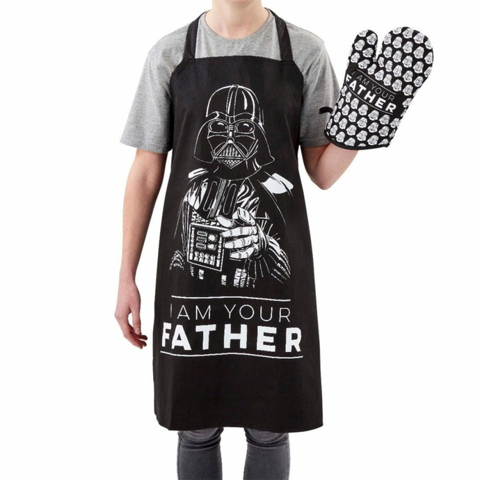 zástěra NNM Star Wars Fathers Day