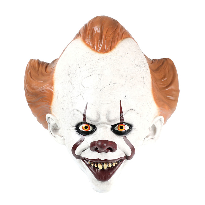 TRICK OR TREAT To Pennywise