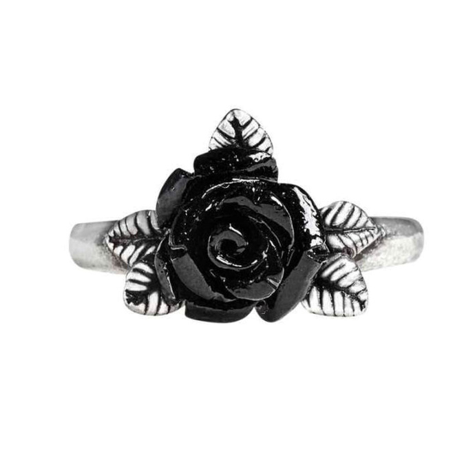 prsten ALCHEMY GOTHIC - Token Of Love - R237 T