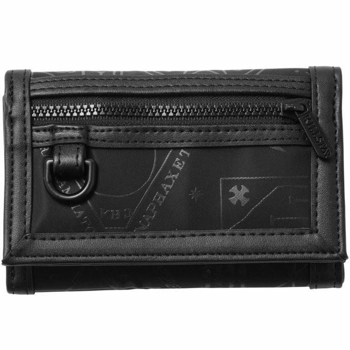 peněženka KILLSTAR - Unholy Sabbath - KSRA002849