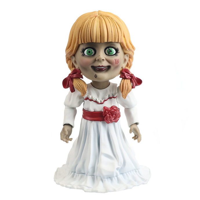 figurka filmová NNM Annabelle The Conjuring Universe MDS Series
