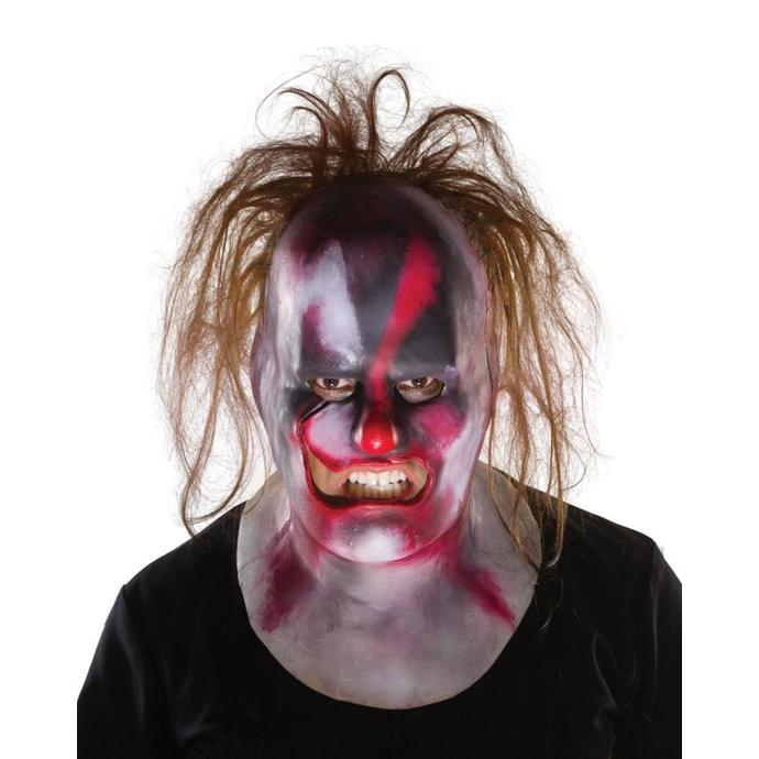 NNM Slipknot Clown With Hair