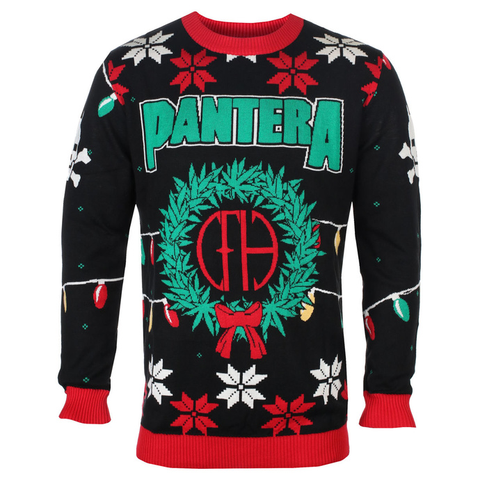svetr BRAVADO Pantera HOLIDAY 19 XL