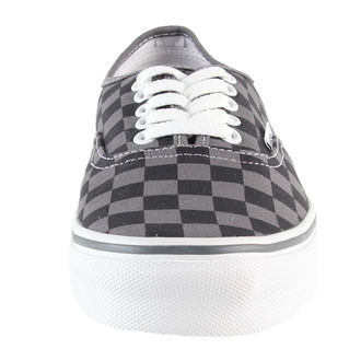 boty VANS - Authentic - Pewter/Black