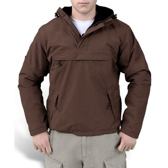 větrovka SURPLUS - Windbreaker - BROWN, SURPLUS