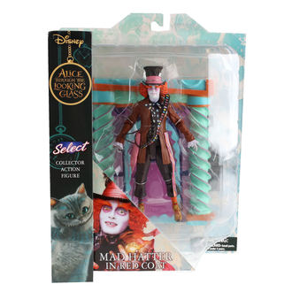 figurka Alice in Wonderland - Alice Through the Looking Glass - Red Hatter - POP!
