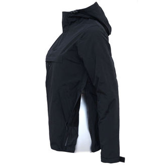bunda dámská (větrovka) SURPLUS - WINDBREAKER - BLACK - 33-7001-03